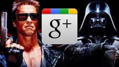 Google+ a Youtube